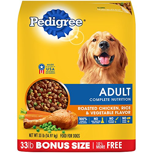 PEDIGREE Complete Nutrition