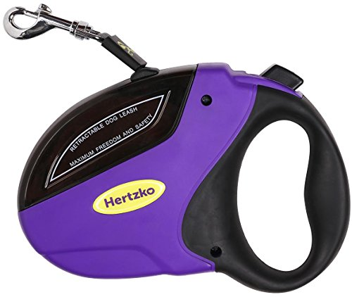 Hertzko Heavy Duty retractable leash