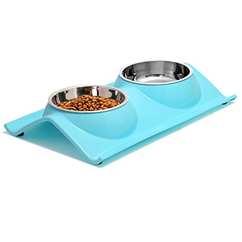 10 Best Dog Bowls of 2019 – TreehousePuppies - photo#38