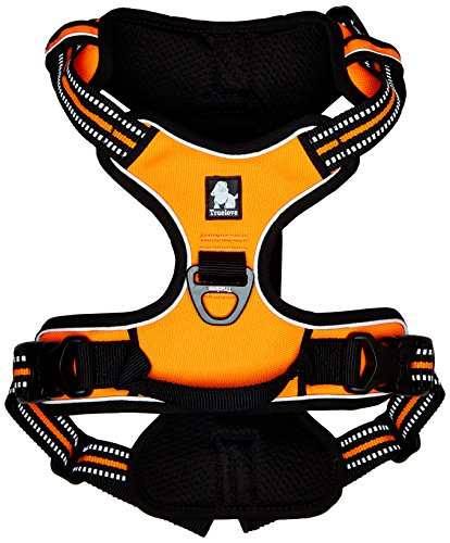 Chai's Choice no-pull harness for dogs