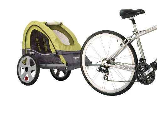 Pet Bicycle Trailer for Dogs