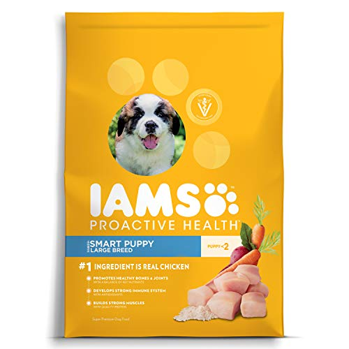 Iams Proactive Health Puppy – Chicken