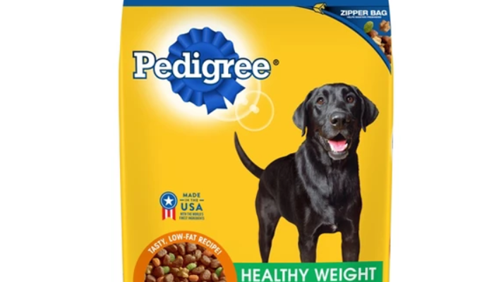 Pedigree Dog Food Review