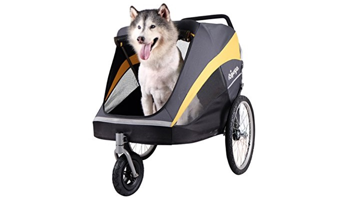 10 Best Dog Strollers in 2021