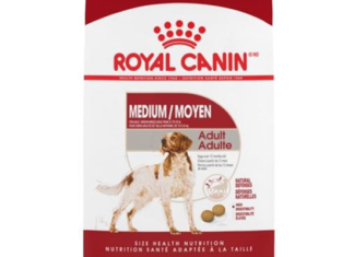 Medium Royal Canin Dog Food
