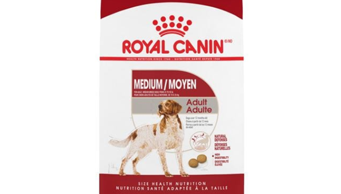Royal Canin Dog Food Review