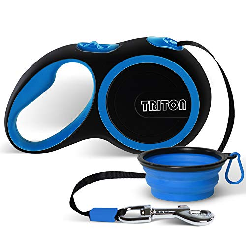 TRDL Retractable Dog Leash