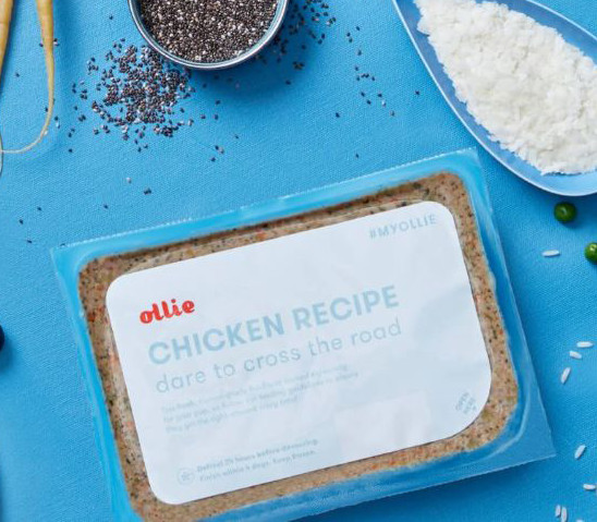Ollie Chicken Recipe