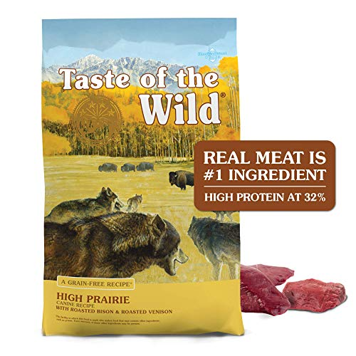 Taste of the Wild High Protein Real Meat