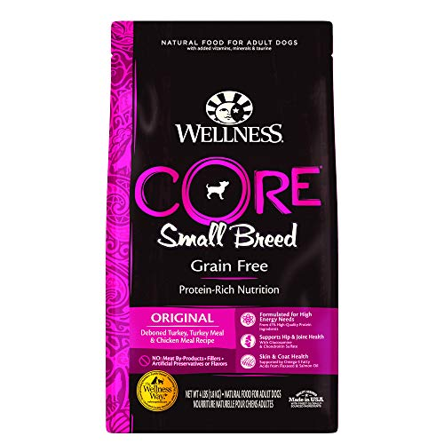 Wellness Core Natural Grain Free Dry