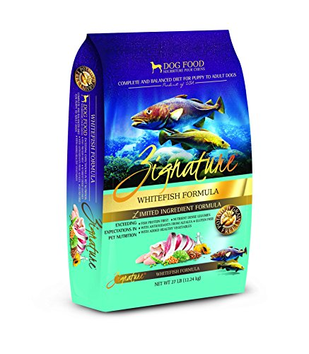 Zignature-Whitefish-Formula-Dog-Food