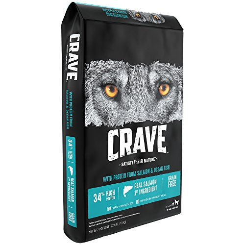 CRAVE Grain Free High Protein Adult