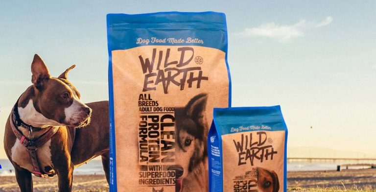Wild Earth Dog Food Reviews (2021)